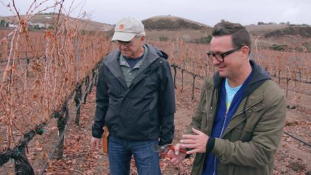 Watch Paso Robles Wine Country Cottage. Episode 5 of Season 1.