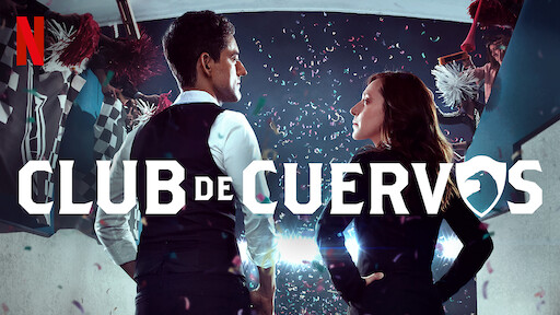 Club de Cuervos