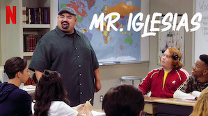 Mr. Iglesias