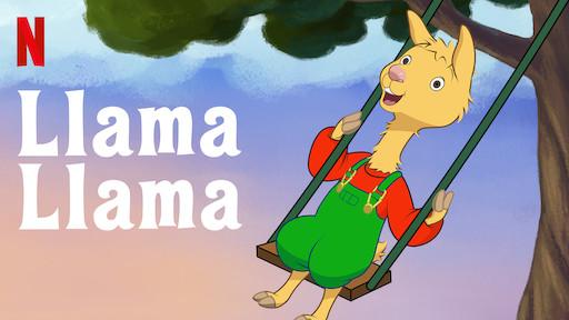 Llama Llama