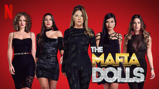 The Mafia Dolls