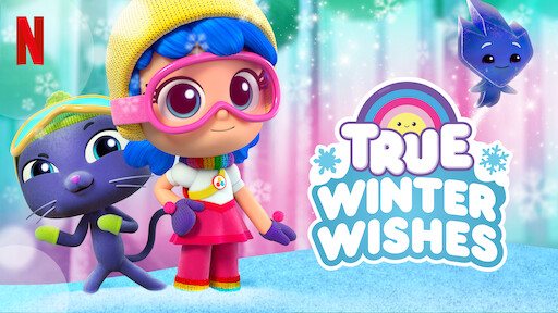 True: Winter Wishes