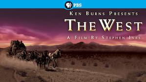 Ken Burns: The West