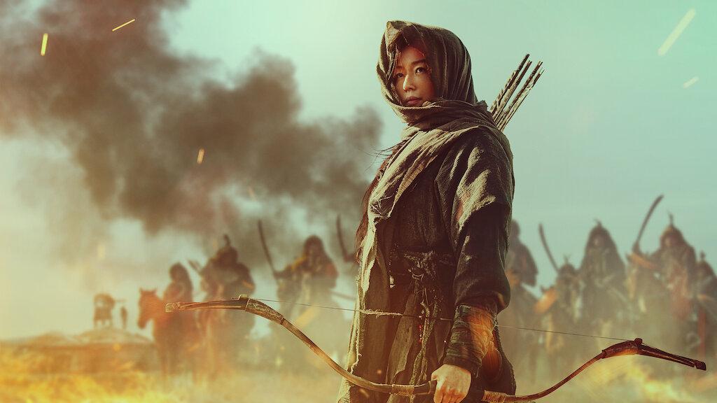 Kingdom: Ashin of the North   Site Oficial Netflix
