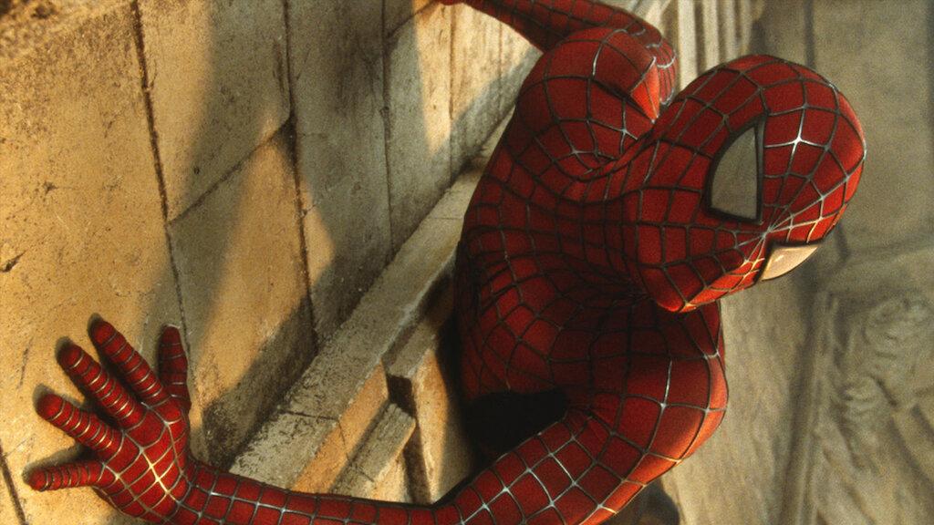 Spider Man Netflix