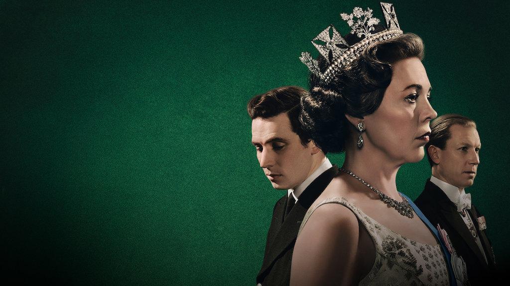 The Crown | Site Oficial Netflix