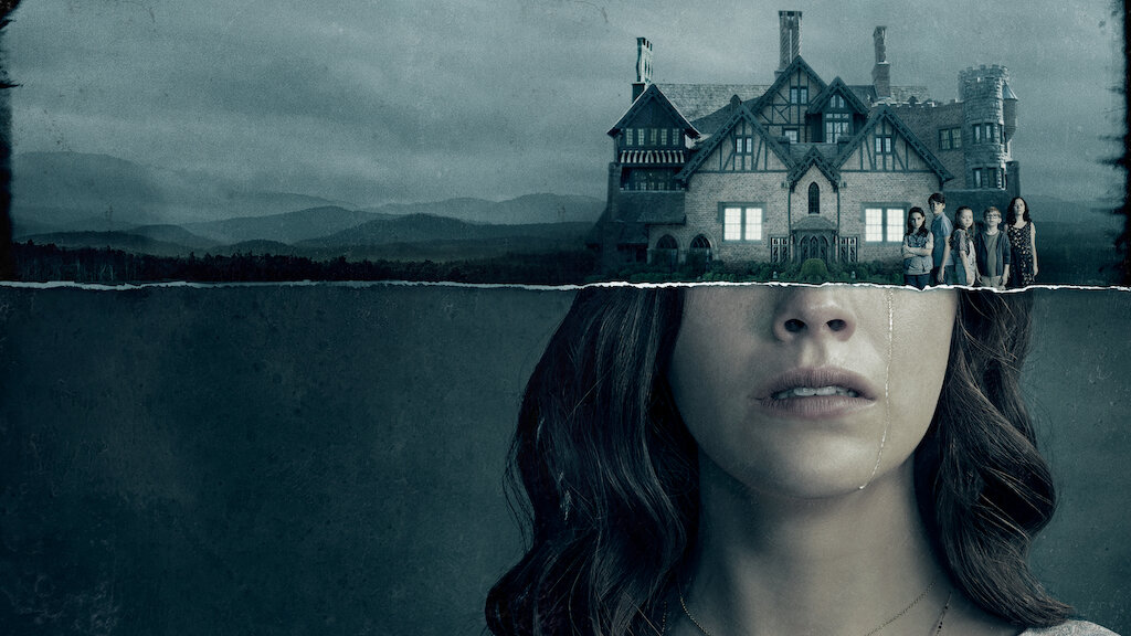 The Haunting Of Hill House Netflix Official Site