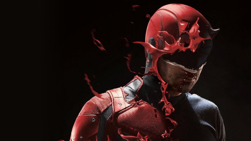 Marvel Daredevil Sitio Oficial De Netflix