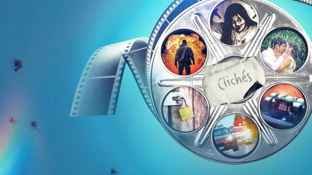 Download pelo celular Clichês de Hollywood: O Cinema Como Você Sempre Viu Qualidade boa