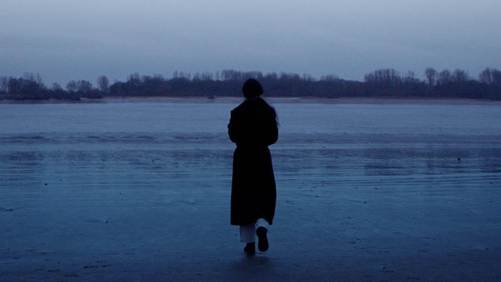 On the Beach at Night Alone | Netflix