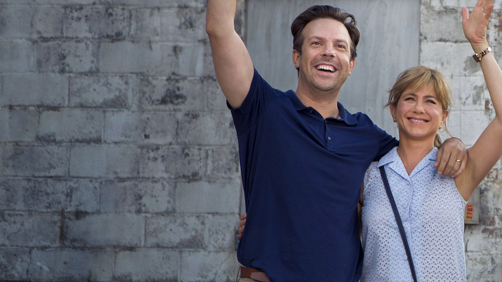 We Re The Millers Netflix