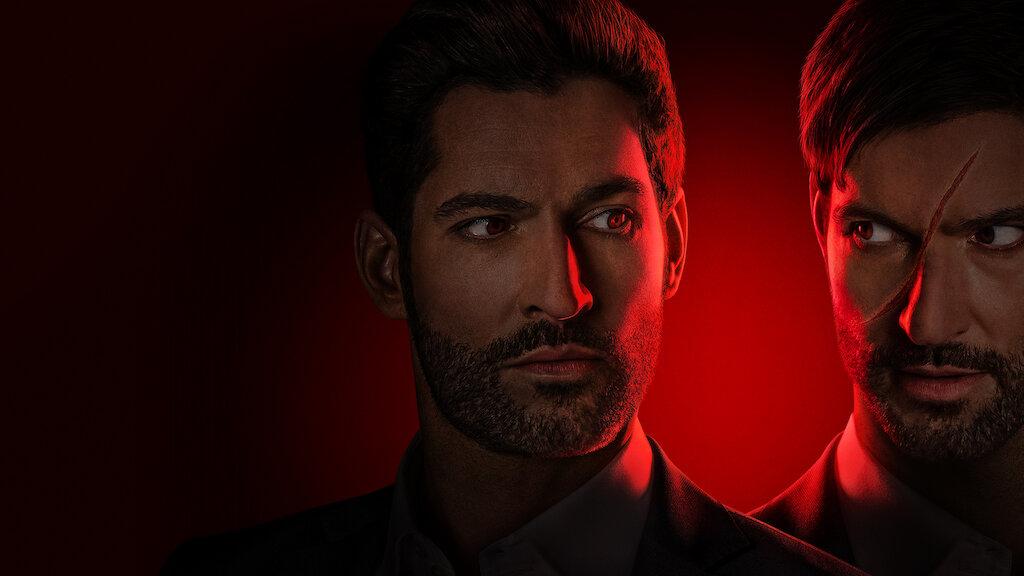 Lucifer   Site officiel de Netflix