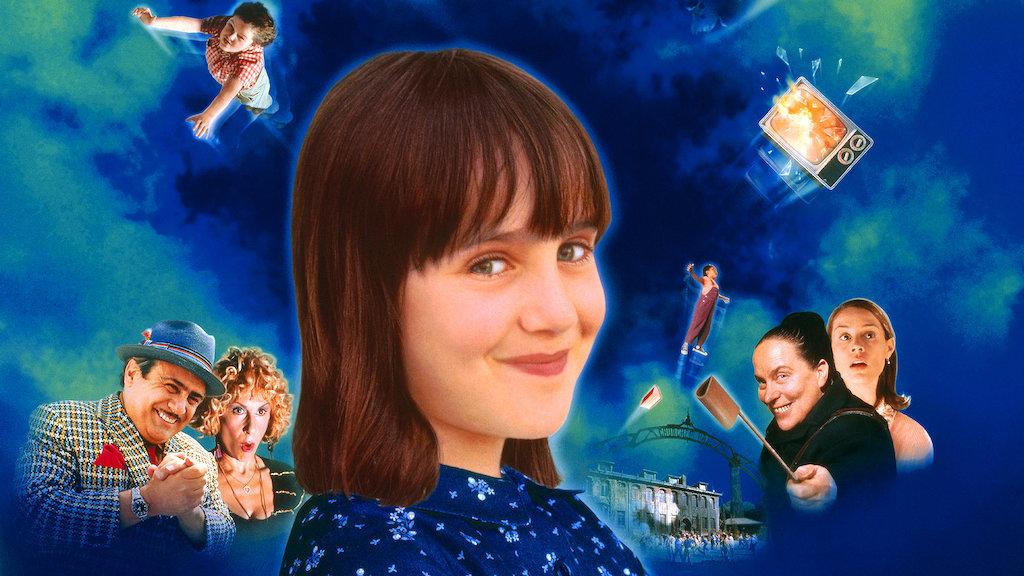 Matilda | Netflix
