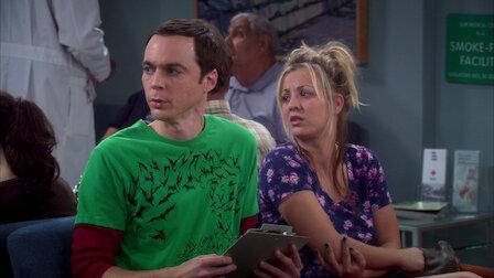Sheldon cooper brother