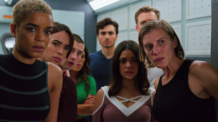 Watch Nervous Breakdown. Episode 3 of Season 1.