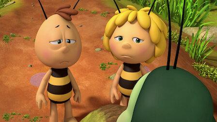 Maya The Bee Netflix