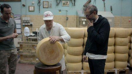 Watch Massimo Bottura. Episode 1 of Season 1.