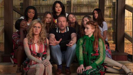 Watch Dead Girl. Episode 2 of Season 2.