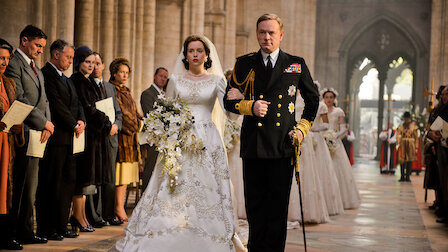 The Crown | Sitio oficial de Netflix