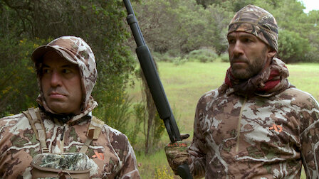 Watch Gobbling: California Turkeys. Episode 12 of Season 5.