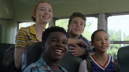 Watch Fresh Off the Bus. Episode 1 of Season 1.