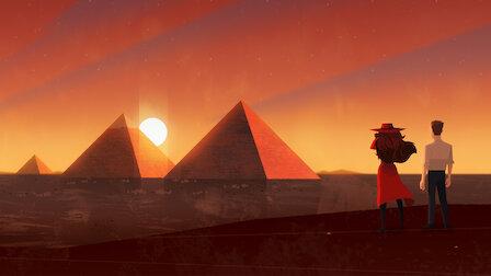 Carmen Sandiego | Site officiel de Netflix