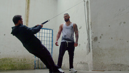 Watch Romania: Gypsy Prison. Episode 3 of Season 3.