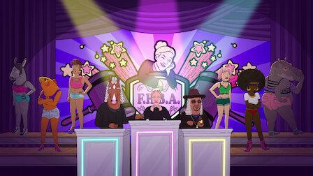 Watch The Judge. Episode 8 of Season 4.