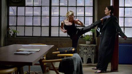 Watch A.K.A Hellcat. Episode 11 of Season 3.