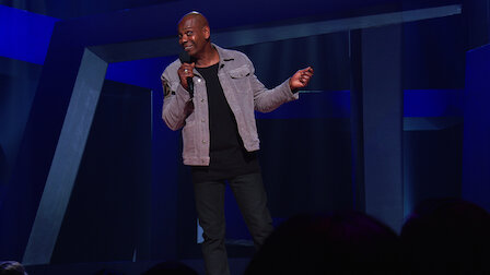Watch Dave Chappelle: Equanimity. Episode 1 of Season 1.