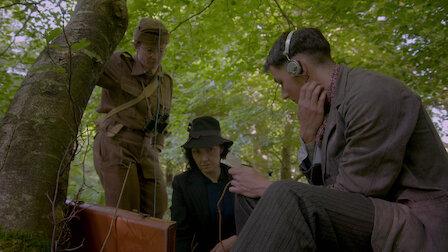 Watch Final Scheme. Episode 5 of Season 1.