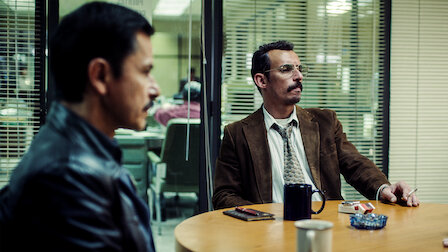 Crime Diaries The Candidate Netflix Official Site