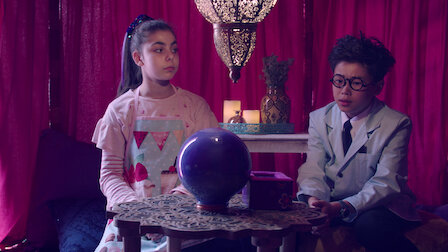 Watch The Case of the Fishy Fundraiser / The Case of the Incredible Fortune Teller. Episode 9 of Season 2.