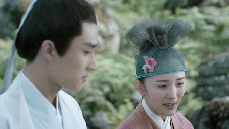 Eternal Love Of Dream Yang Mi