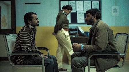 Delhi Crime   Netflix Official Site