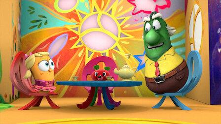 Watch Ichabeezer's Granddaughter / Gone Lobster. Episode 7 of Season 3.