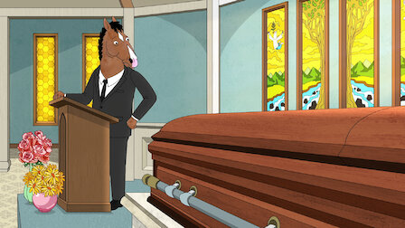 Watch Free Churro. Episode 6 of Season 5.