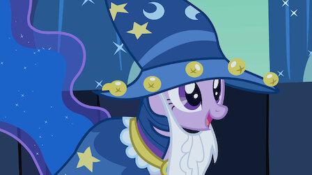 Este 3 meu sezonul ponei prietenia 13 magica micul episodul Unde pot