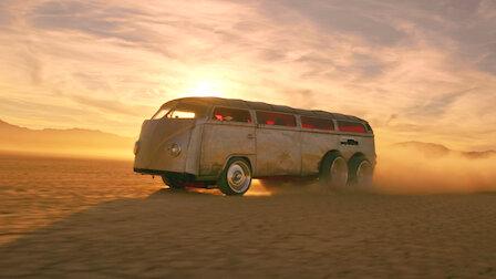 Watch Frank'N'Bus. Episode 5 of Season 1.