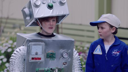 Watch The Case of the Rosemary Riddle / The Case of the Robot Robbery. Episode 3 of Season 2.