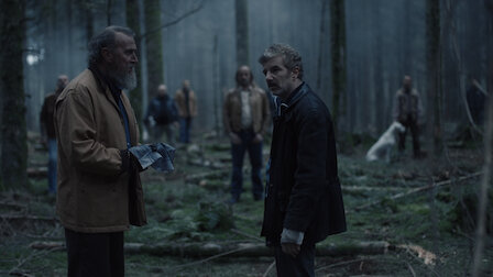 Watch Dark Heroes. Episode 6 of Season 1.