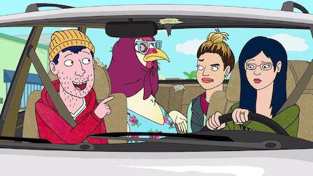 Watch Chickens. Episode 5 of Season 2.