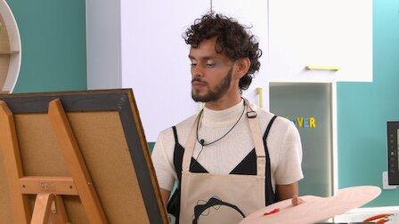 Watch Painting Truths. Episode 8 of Season 1.