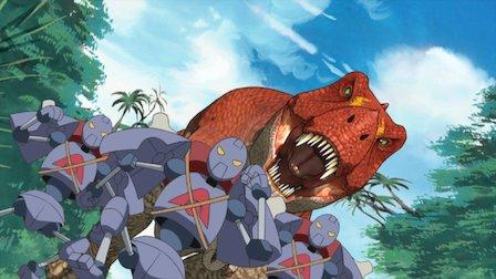 Dino Rey Netflix See more of dinosaurios la serie on facebook. dino rey netflix
