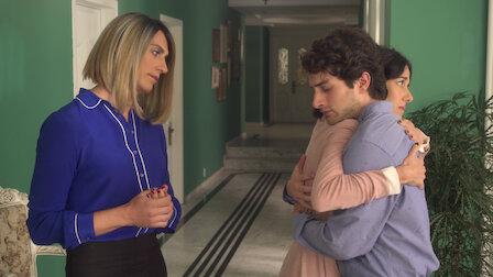 Watch BROMELIA (symb. resilience). Episode 8 of Season 1.