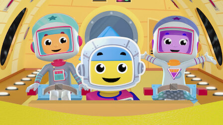 Watch Charlie's Space Mission / Sporty Charlie. Episode 9 of Season 1.