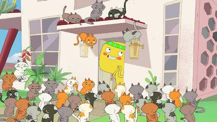 Watch Rest Now, Dino / Cupcake & Dino Are Catsitters!. Episode 8 of Season 2.