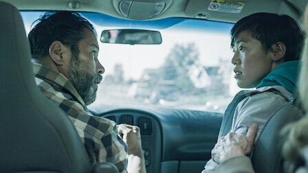 Watch Drive. Episode 2 of Season 1.