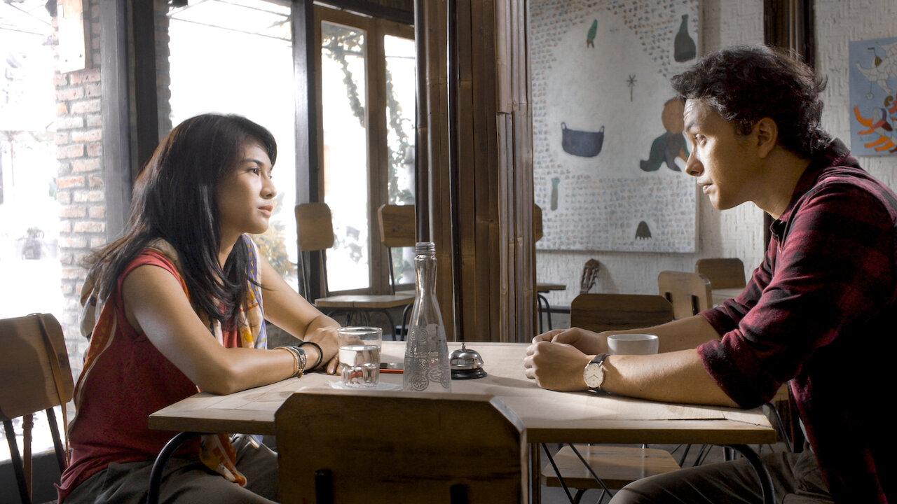Ada Apa Dengan Cinta 2 | Netflix