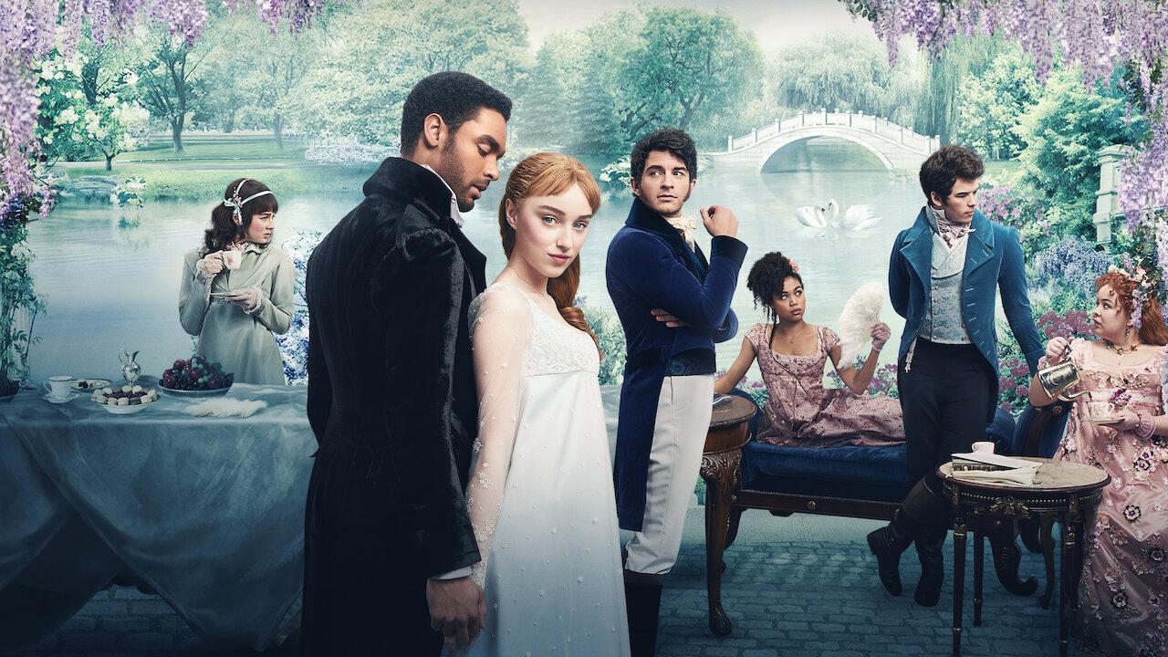 Tis the Season: Netflix Releases First Trailer for Bridgerton - mxdwn Television